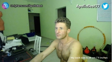 Apollobest77 Chaturbate 26-01-2021 video tail