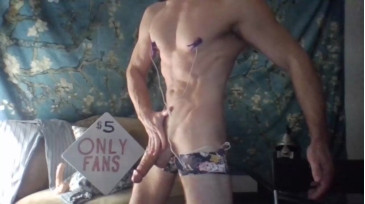 Big_Load_Jock Chaturbate 25-01-2021 video milk
