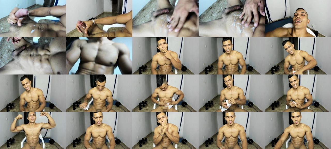 Exquisite_Gabe Chaturbate 23-02-2021 video daddysgirl