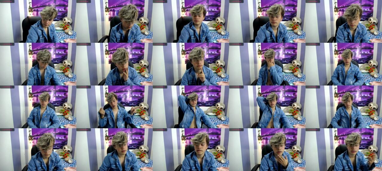 Littlekens9 Cam4 23-02-2021 Recorded Video Webcam