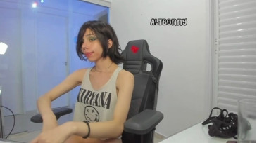 Altbonny ts 26-02-2021 Chaturbate trans Video