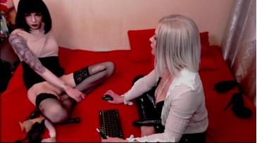 Mistressnorma ts 26-02-2021 Chaturbate trans Topless