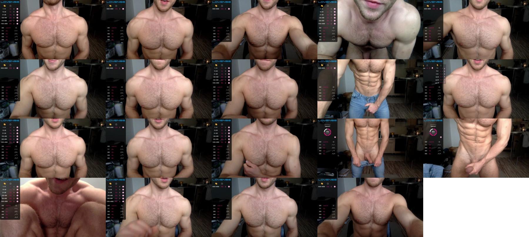 Zakoribulo Chaturbate 28-02-2021 video spanking