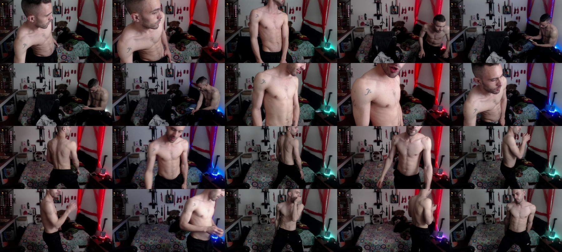 jan_125 Cam4 03-03-2021 Recorded Video Nude