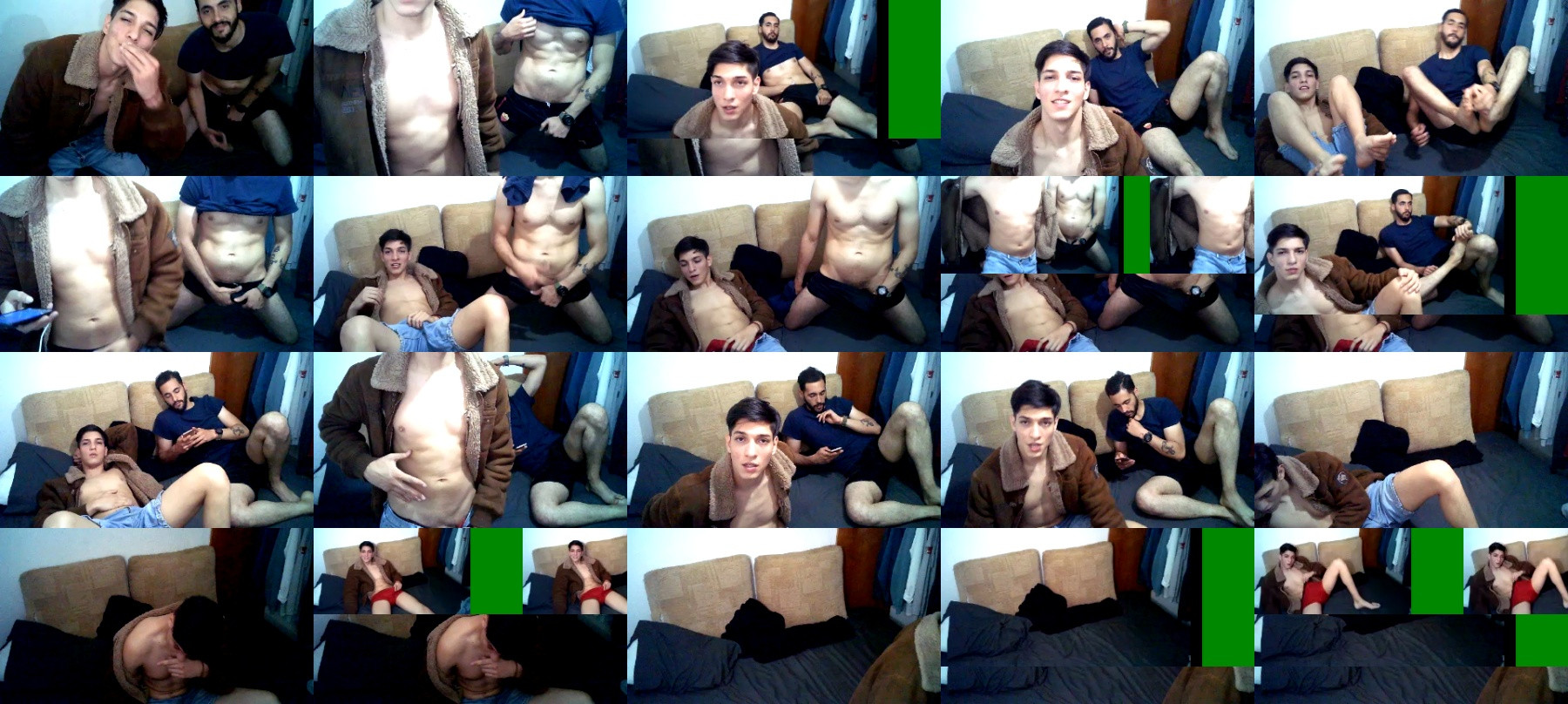 latent20 Cam4 03-03-2021 Recorded Video Show