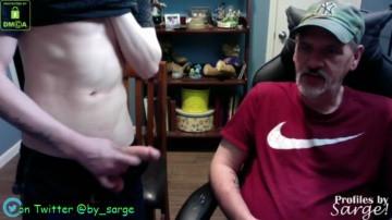 Dubkcuf Chaturbate 05-03-2021 Male Ass
