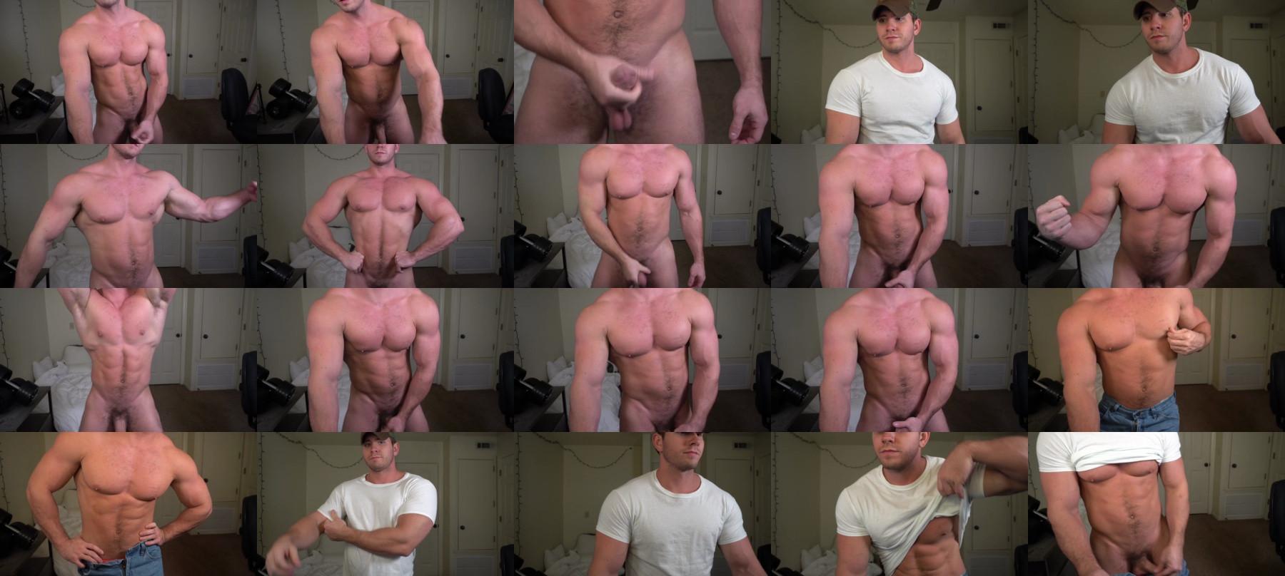 Hotmuscles6t9 Chaturbate 05-03-2021 Male Pretty