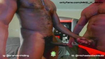 Mike_N_Bran Chaturbate 05-03-2021 Male Video