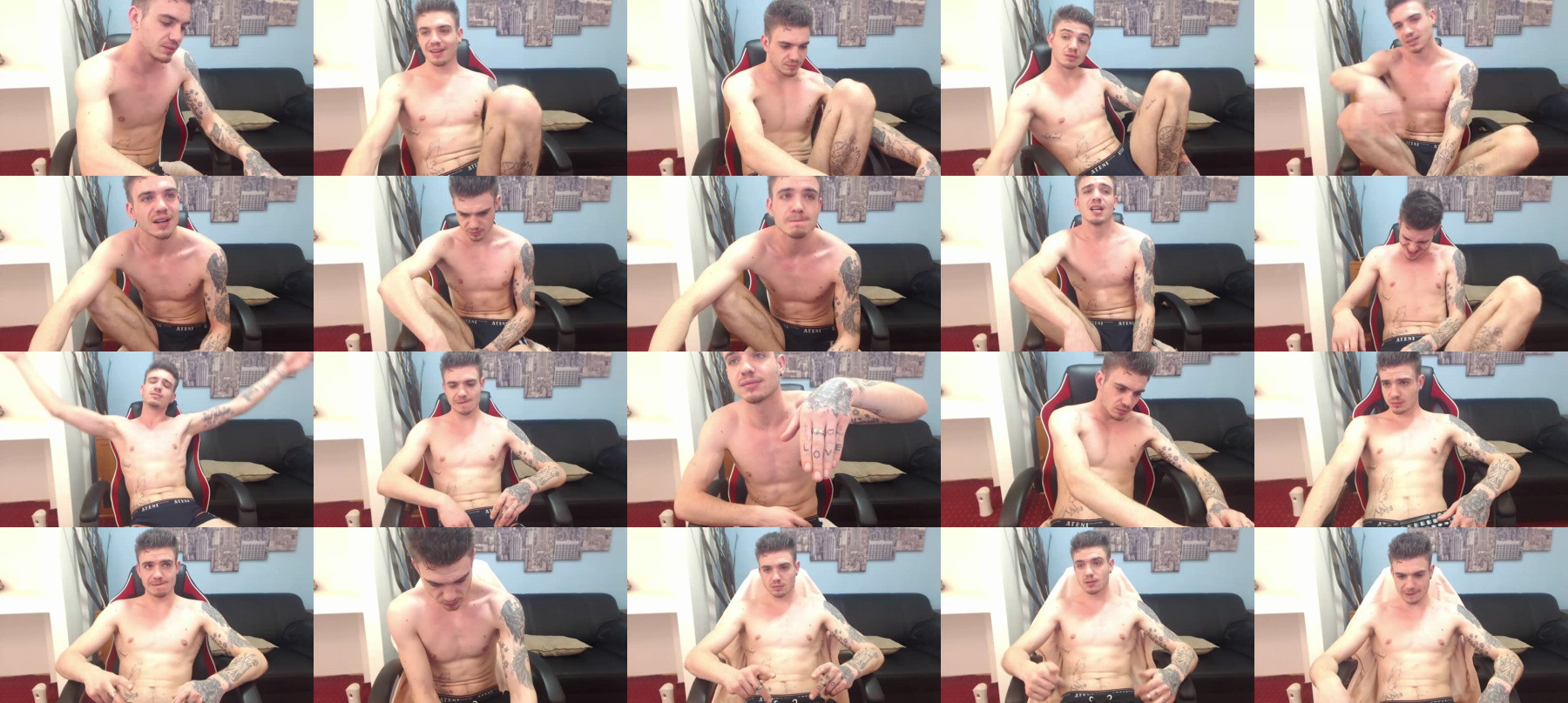 marc_twist Cam4 05-03-2021 Recorded Video XXX
