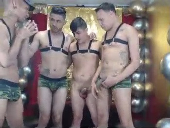 nastyboys2020 Cam4 05-03-2021 Recorded Video Topless