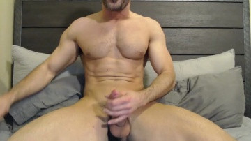 Mrcooperxxx Chaturbate 08-03-2021 Male Topless