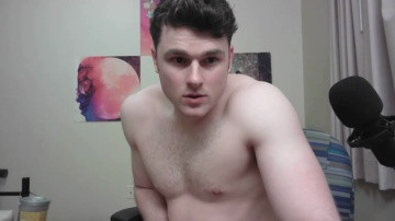 Duke_Bronson Chaturbate 09-03-2021 Male Ass