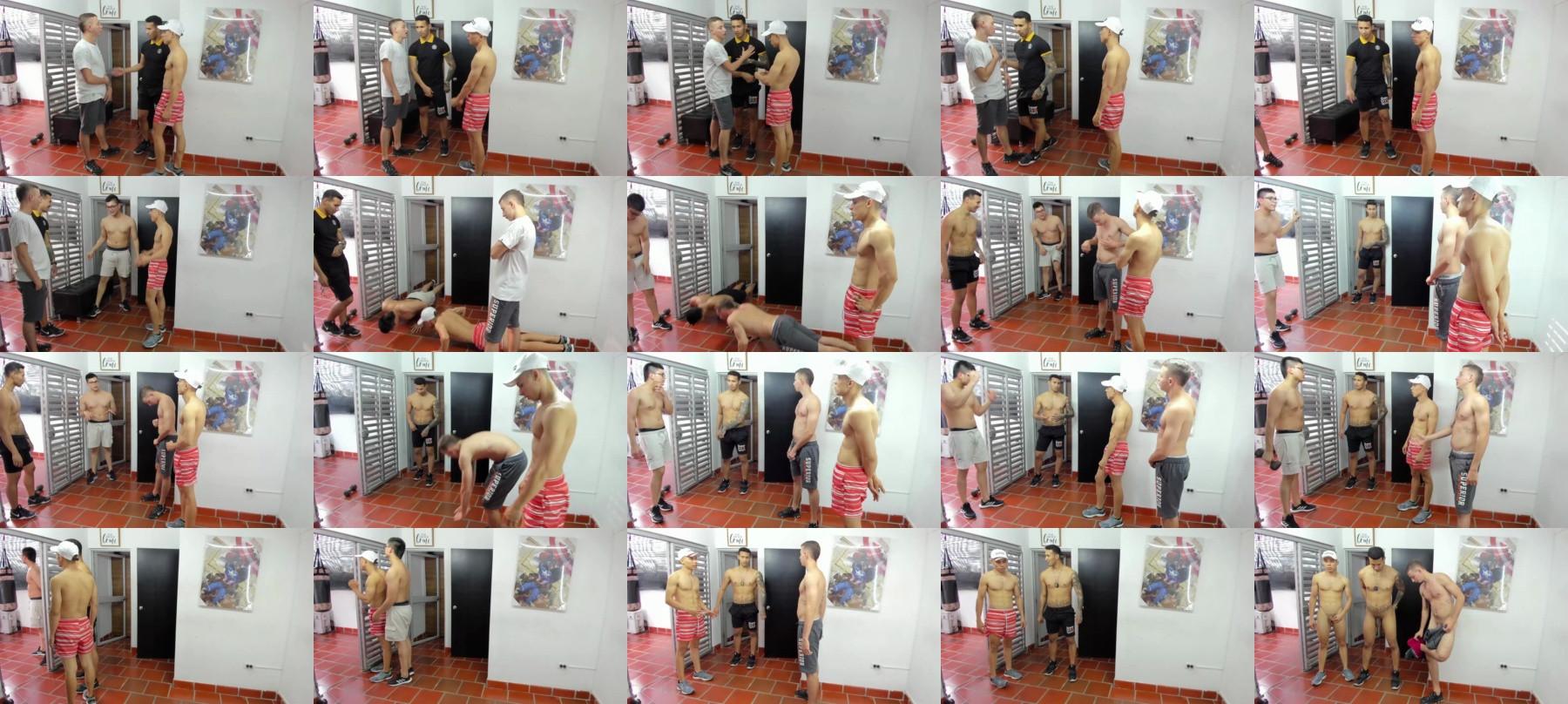 Badguys_Sex Ass CAM SHOW @ Chaturbate 10-03-2021