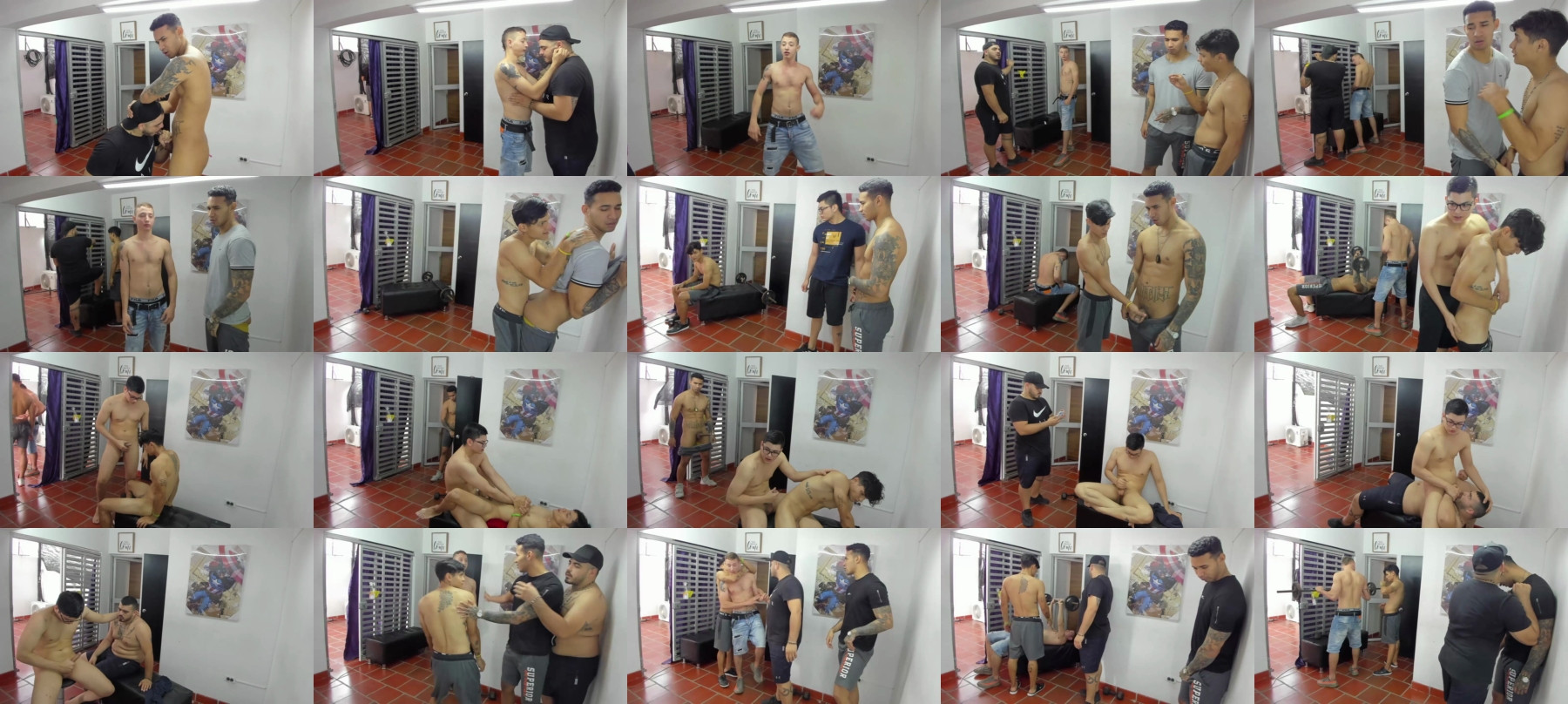 Badguys_Sex Topless CAM SHOW @ Chaturbate 31-03-2021