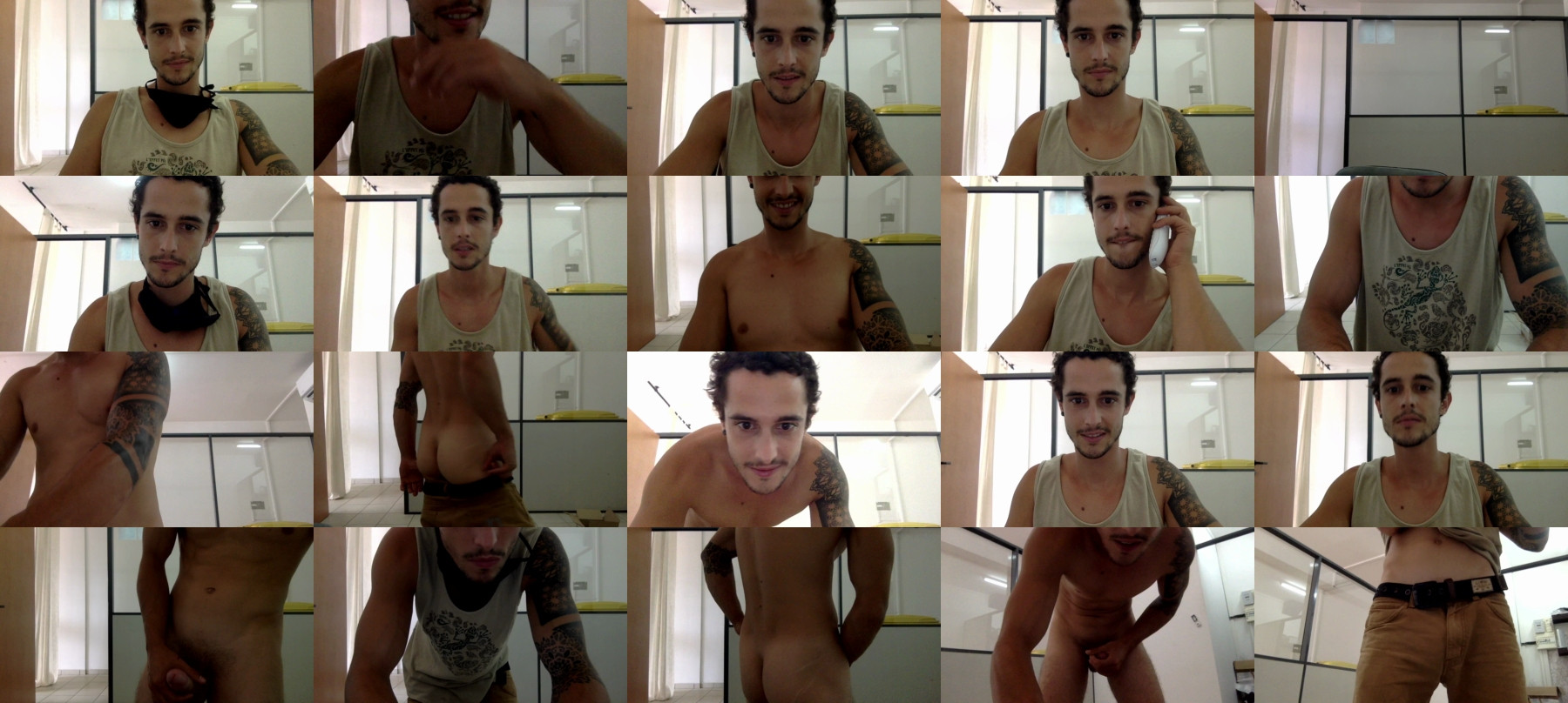 Azrael3873 Cam4 07-04-2021 Recorded Video XXX