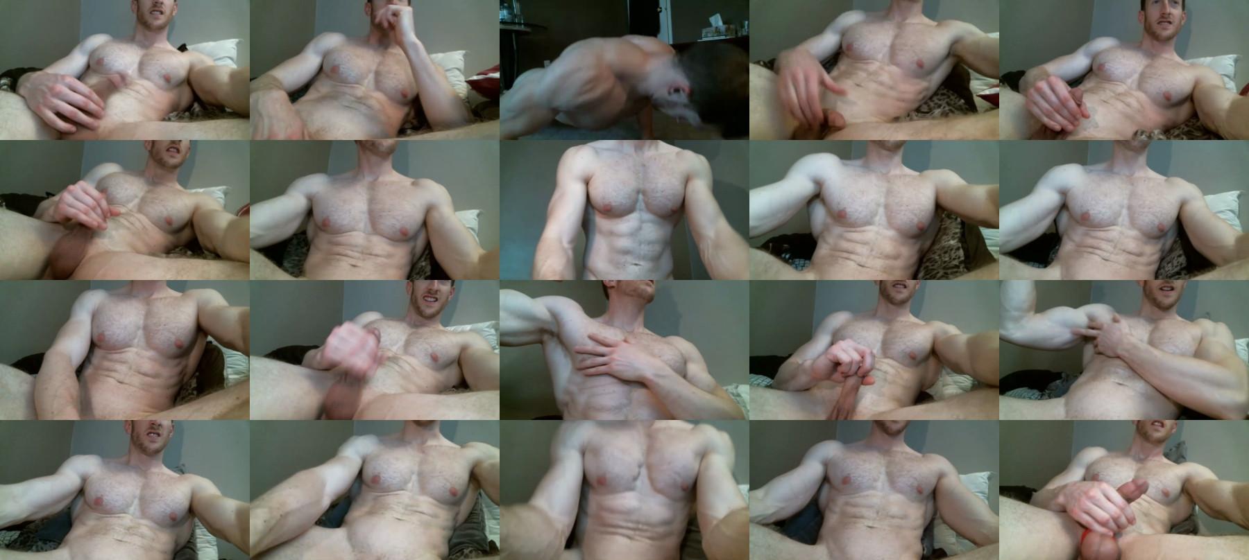 Trev9610 Chaturbate 07-04-2021 Male Nude