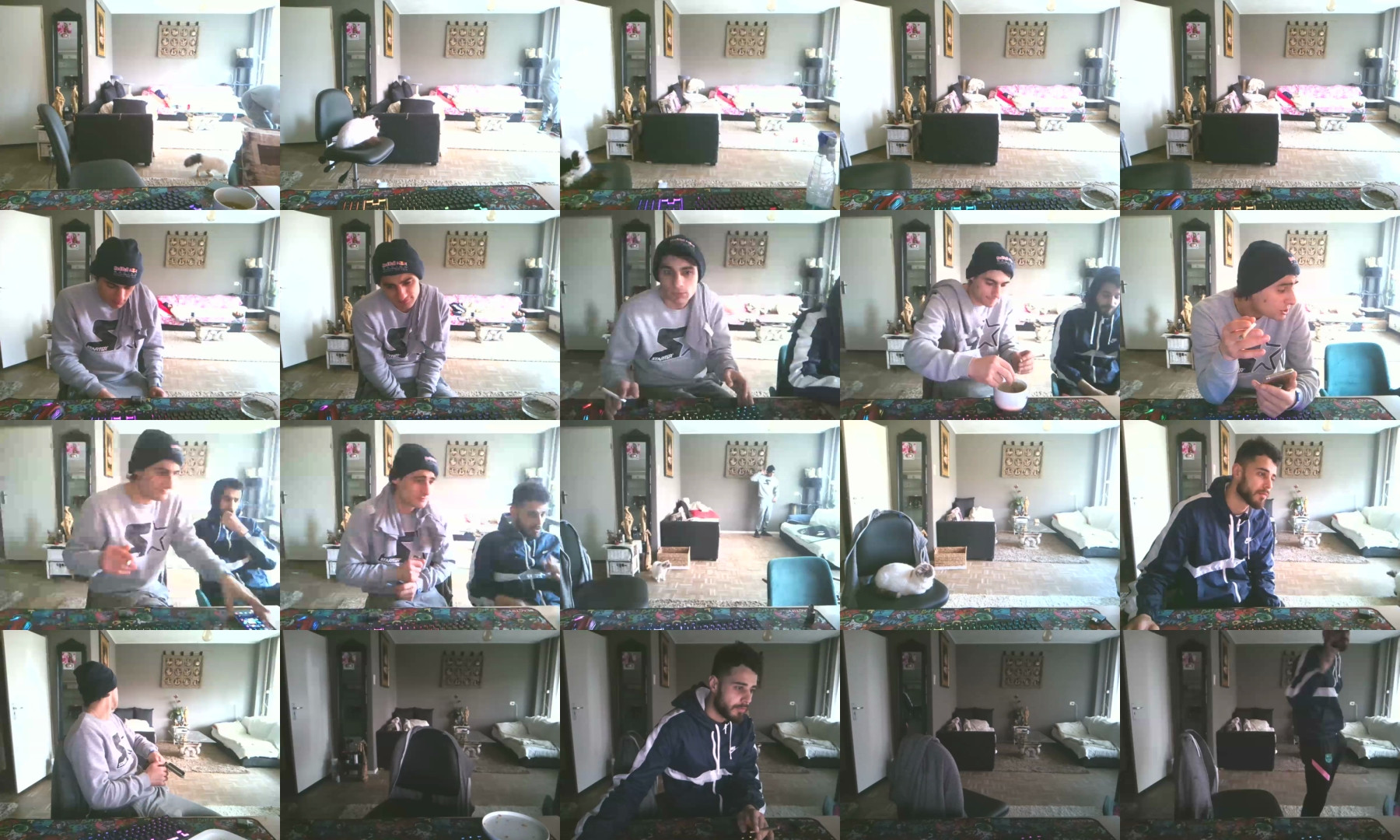 mihaimichael Cam4 07-04-2021 Recorded Video Porn
