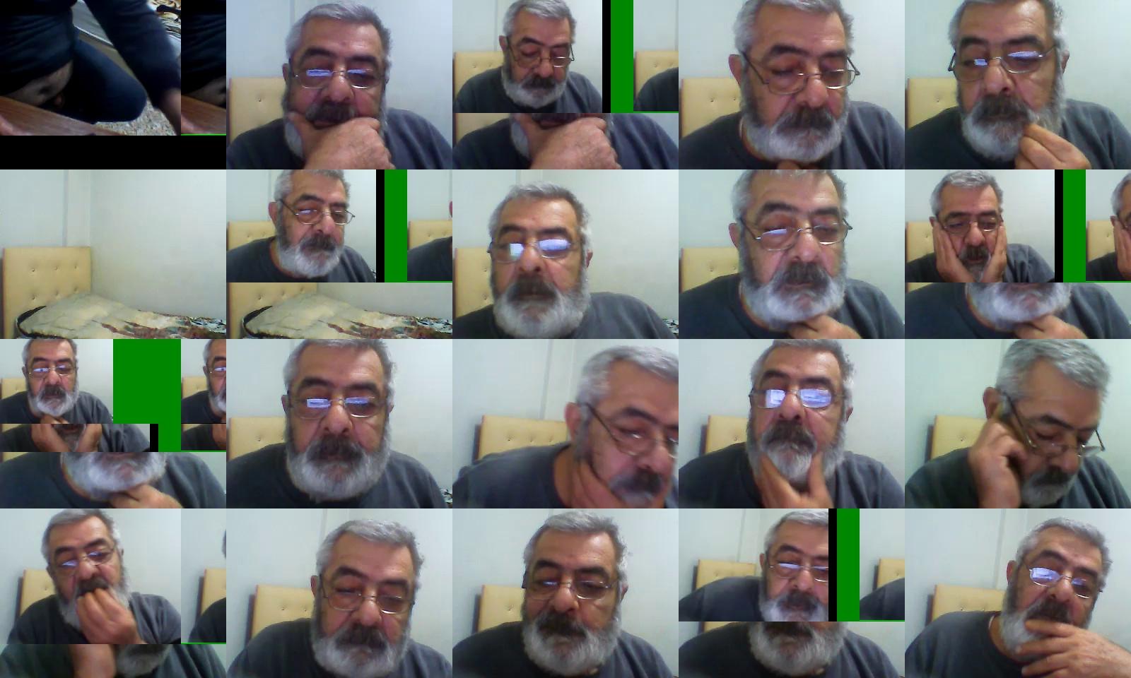OLGUNADANA01 Cam4 07-04-2021 Recorded Video Cam
