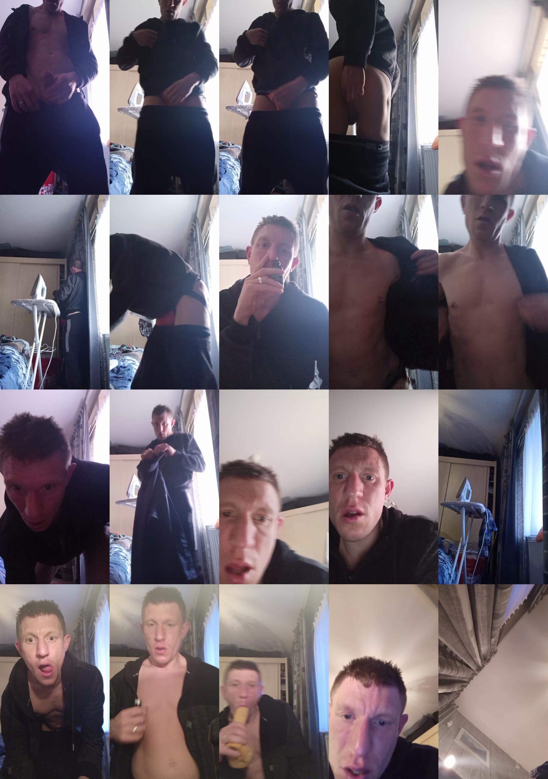 Slavefortatoo Cam4 14-04-2021 Recorded Video Cam