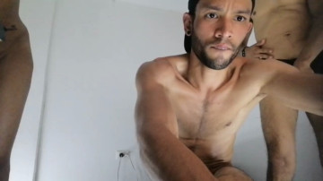 demon_hot_23cm Cam4 14-04-2021 Recorded Video Webcam