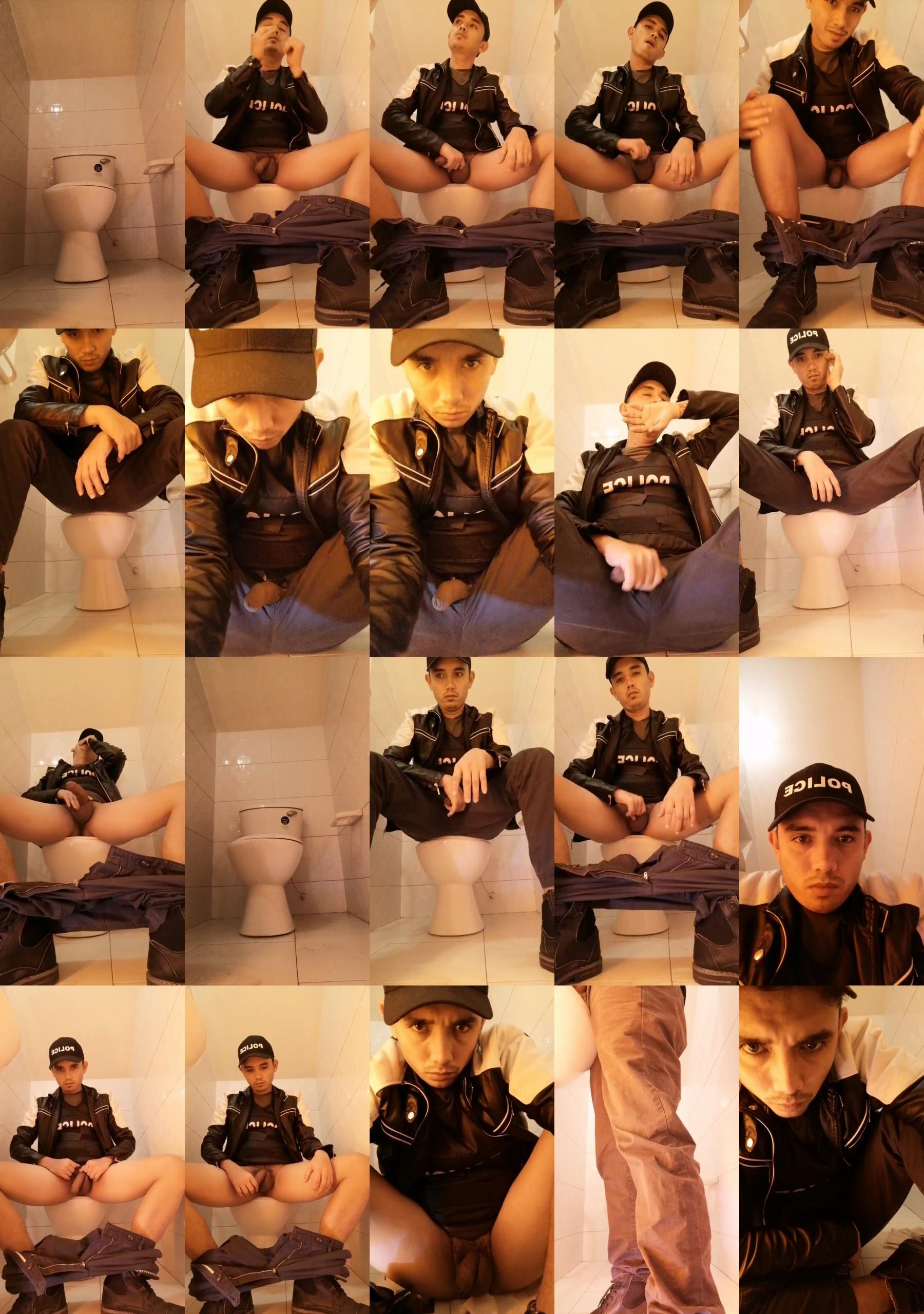 sargento_fiobi Cam4 14-04-2021 Recorded Video Naked