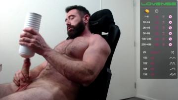 Donnybasilisk Chaturbate 15-04-2021 Male Naked