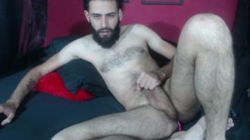 Ron_beard Cam CAM SHOW @ Cam4 15-04-2021
