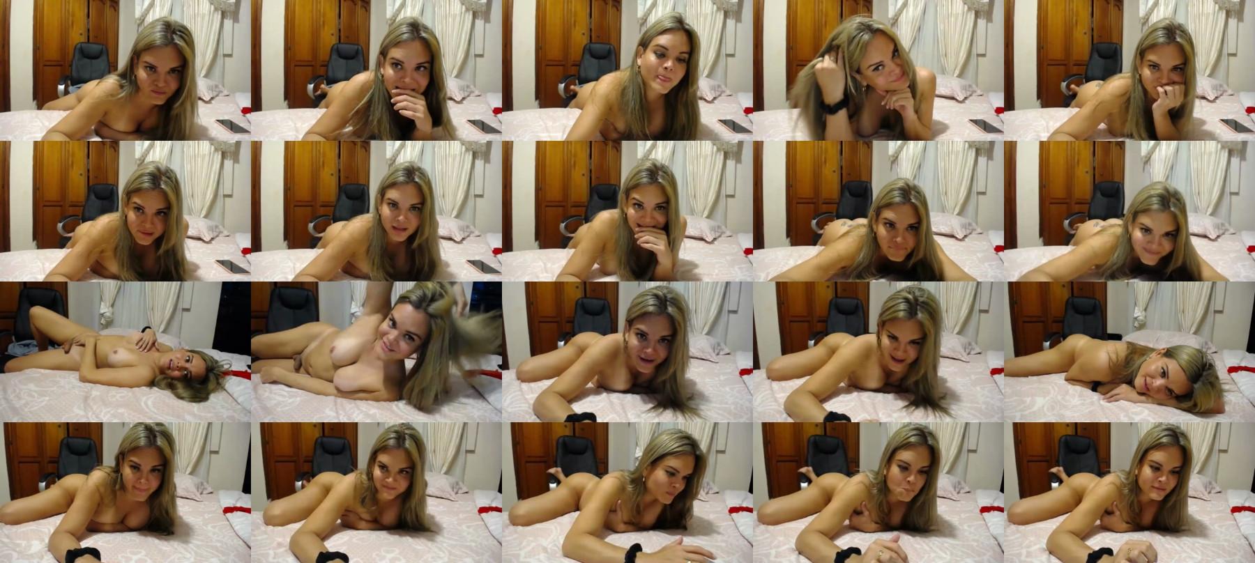 Sexefantasia Chaturbate 15-04-2021 Trans Webcam