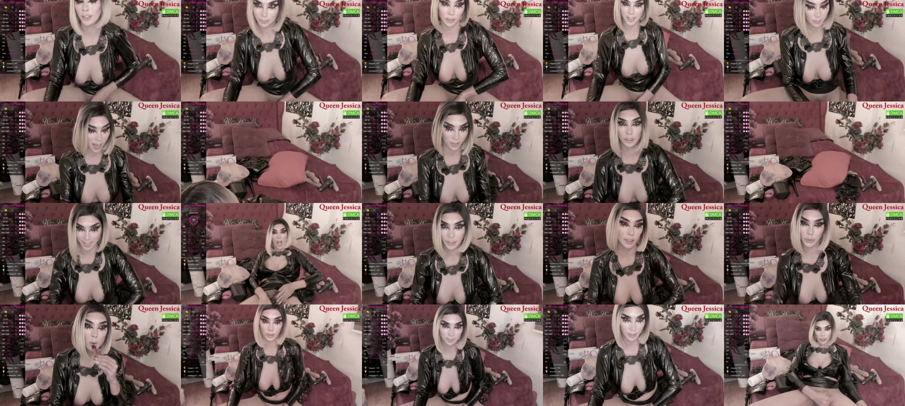 Queenmaniacts ts 16-04-2021 Chaturbate trans Show