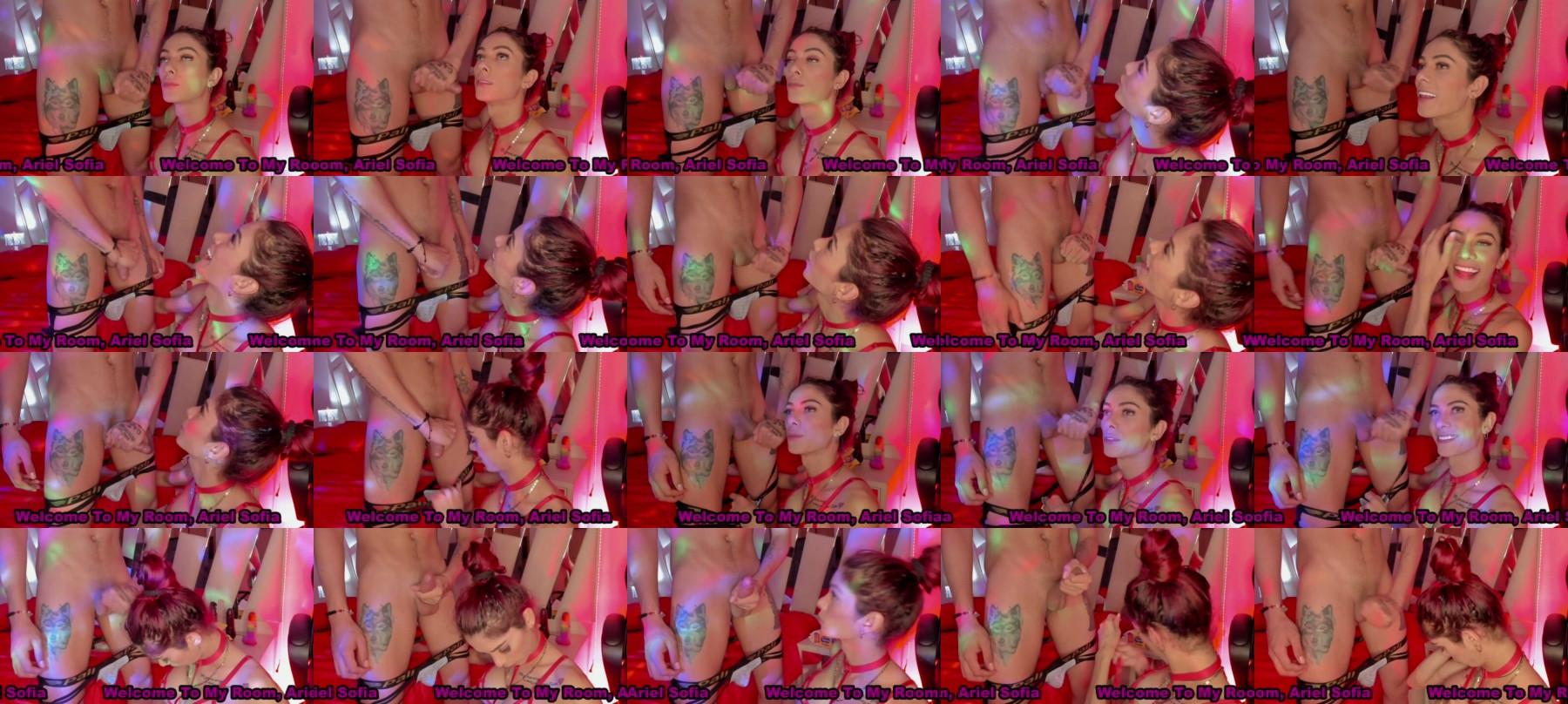 Sado_Soffy_Couple ts 17-04-2021 Chaturbate trans Webcam