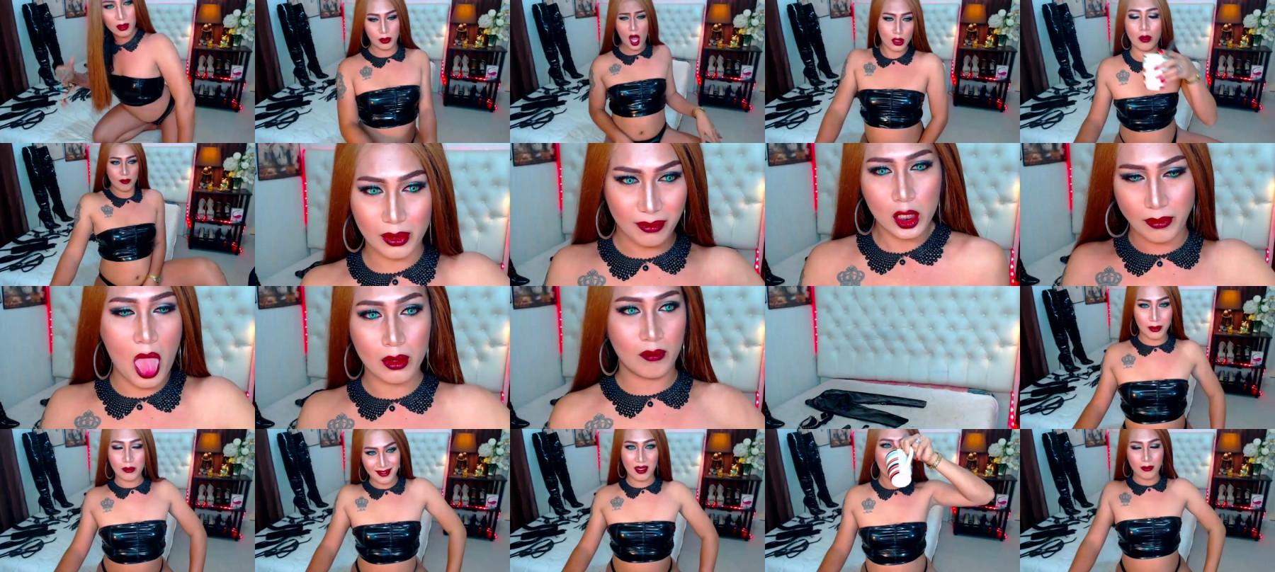 Sexydivaolala ts 17-04-2021 Chaturbate trans Pretty