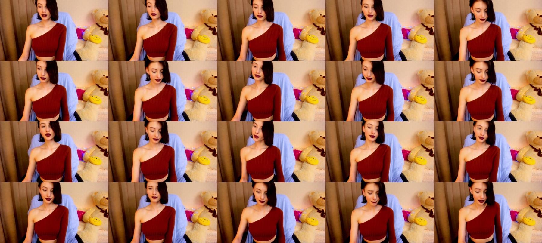 Sweety_Sonya ts 17-04-2021 Chaturbate trans Nude