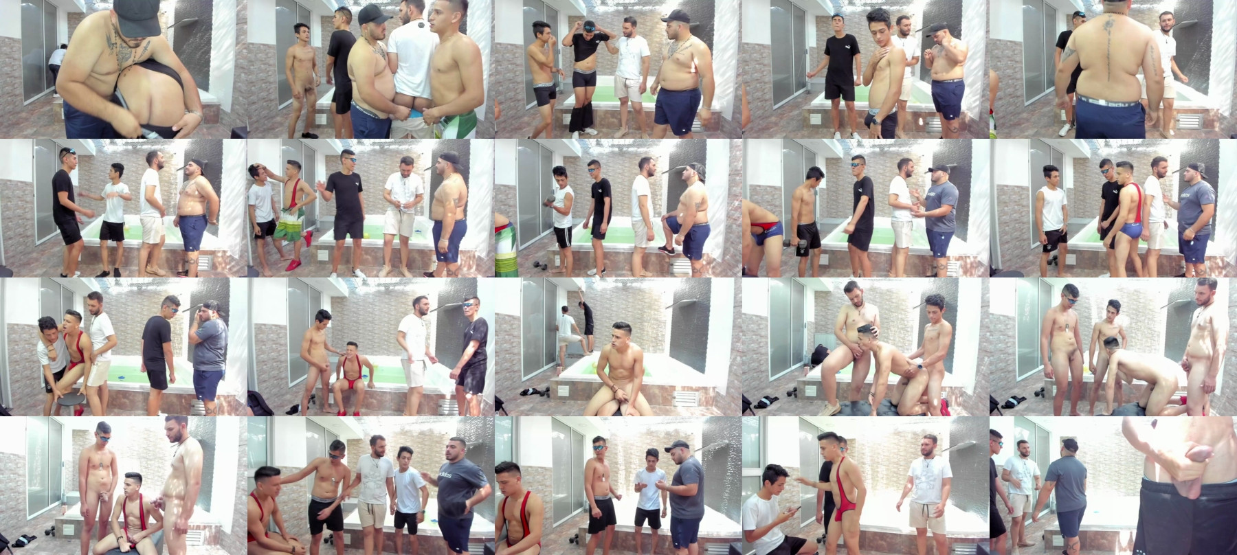 Bisexlife_Hot Chaturbate 20-04-2021 Male Ass