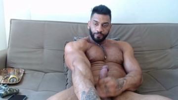 Henryhadesflirt Chaturbate 20-04-2021 Male Topless