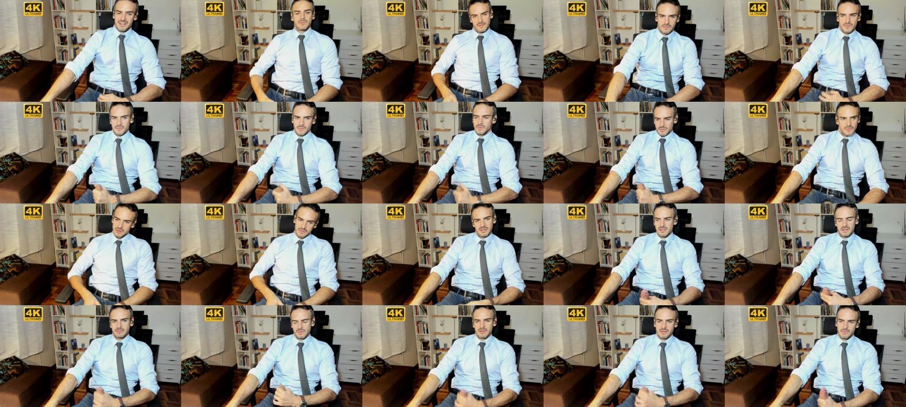 Hot_Martin25 Chaturbate 20-04-2021 Male Webcam