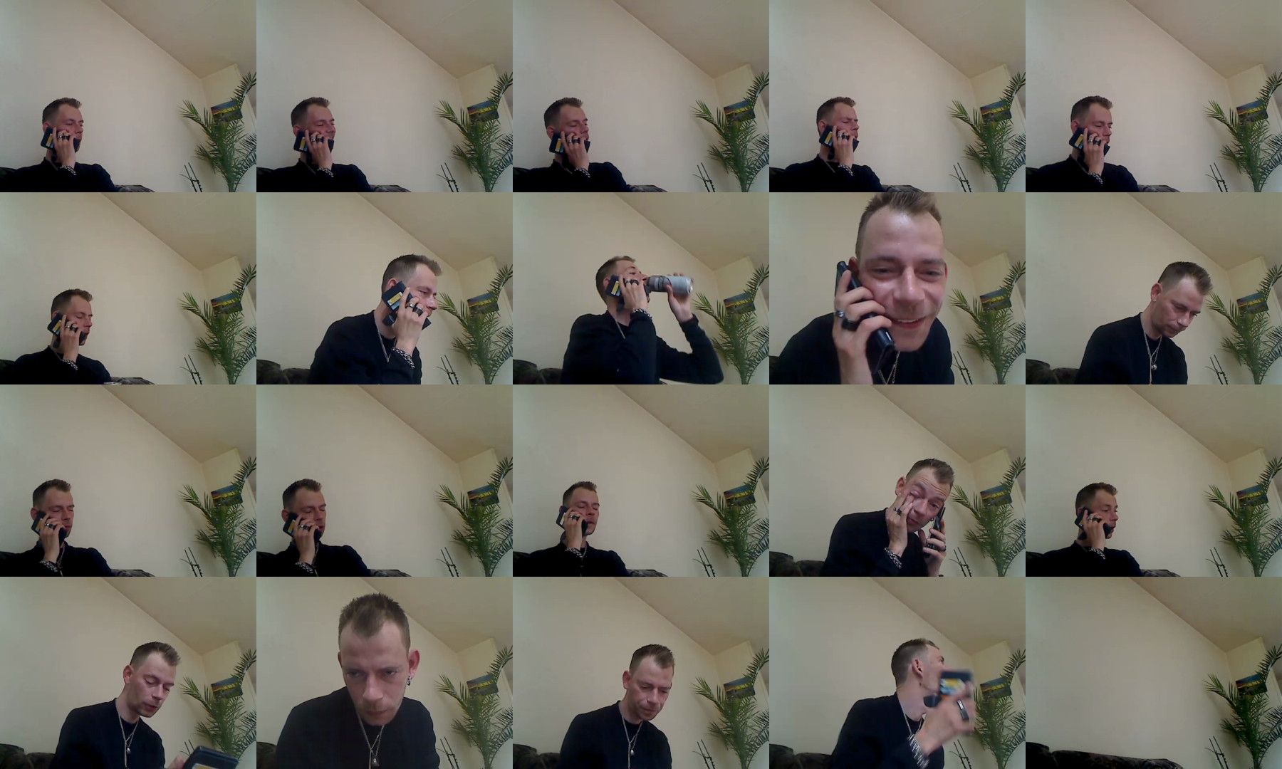Kevintje85 Cam4 03-05-2021 Recorded Video Show