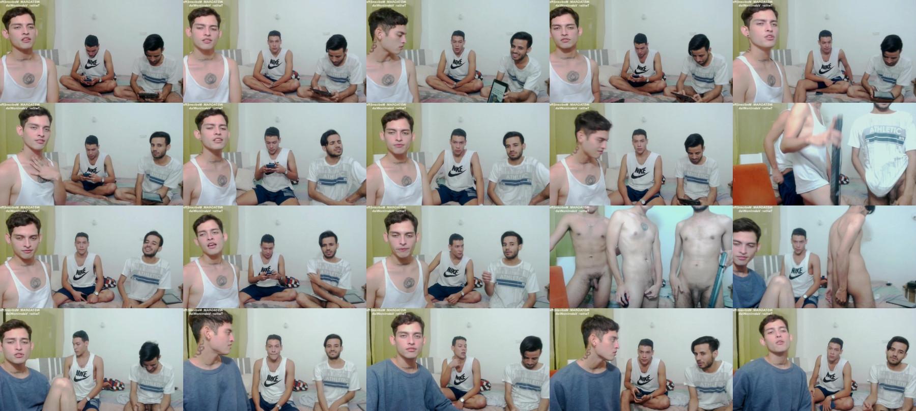 Dualmen_sex Cam4 04-05-2021 Recorded Video Cam