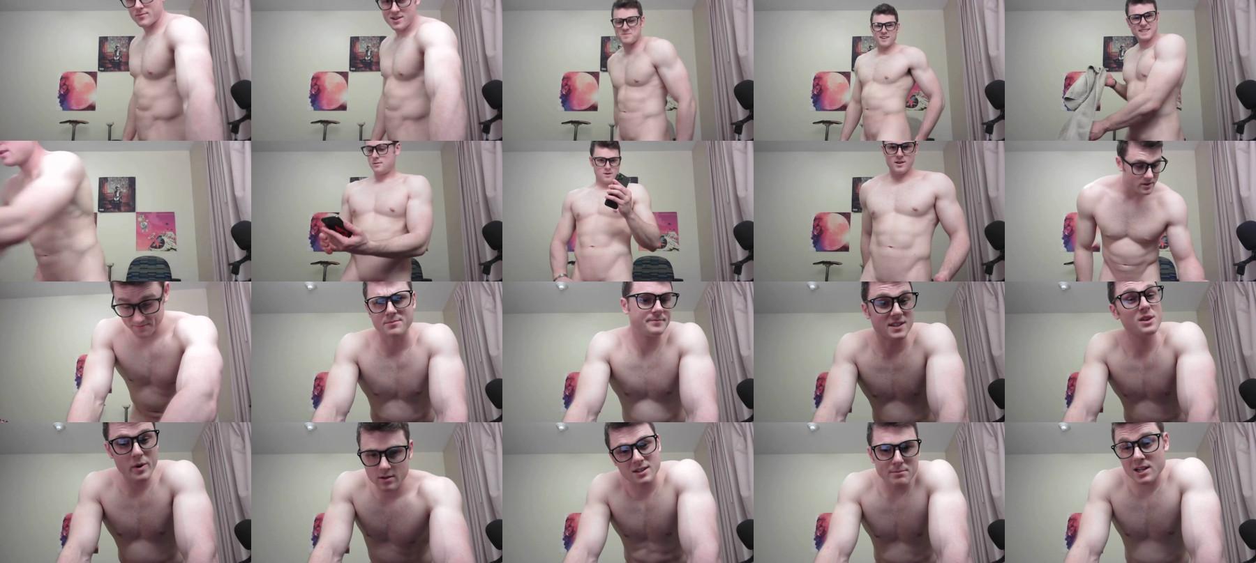 Duke_Bronson Chaturbate 04-05-2021 Male Video