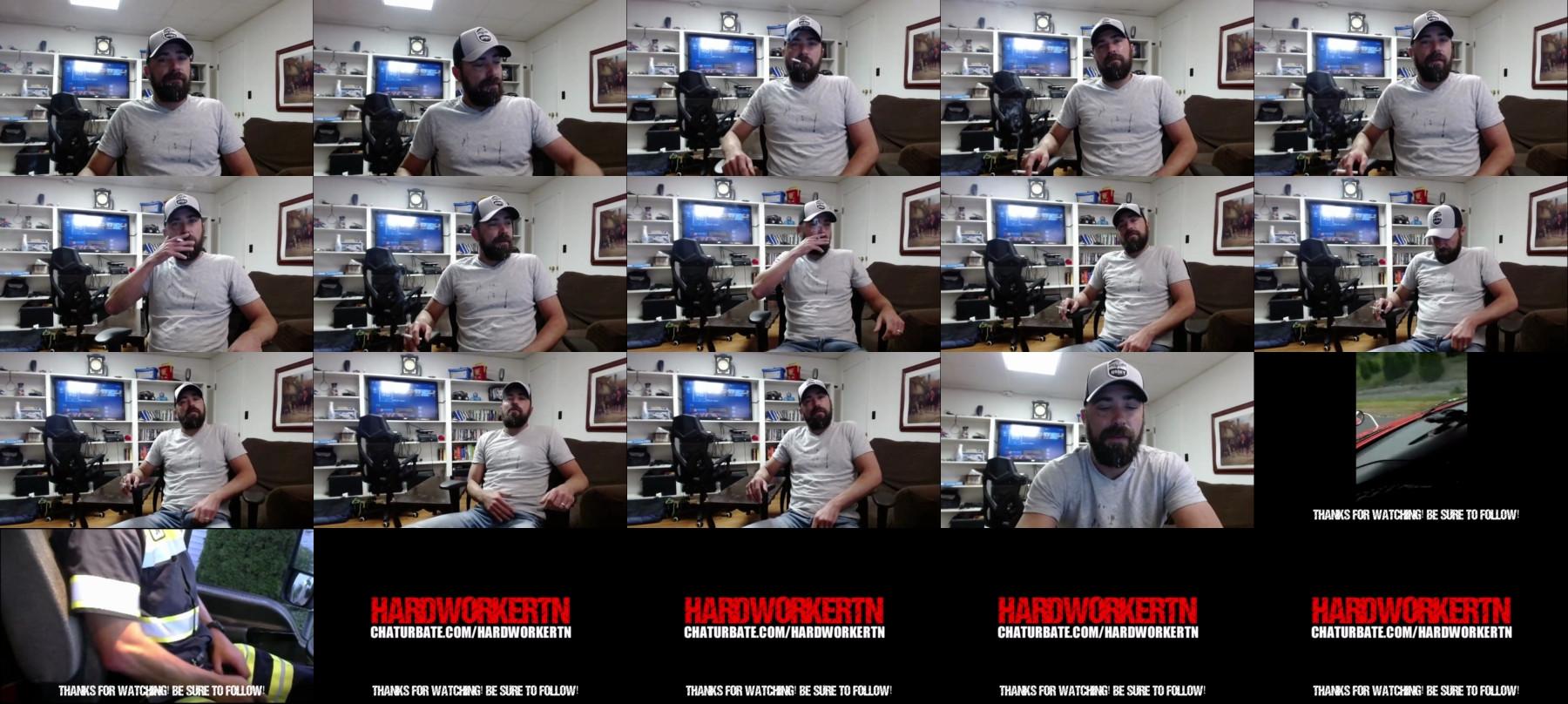 Hardworkertn Webcam CAM SHOW @ Chaturbate 04-05-2021