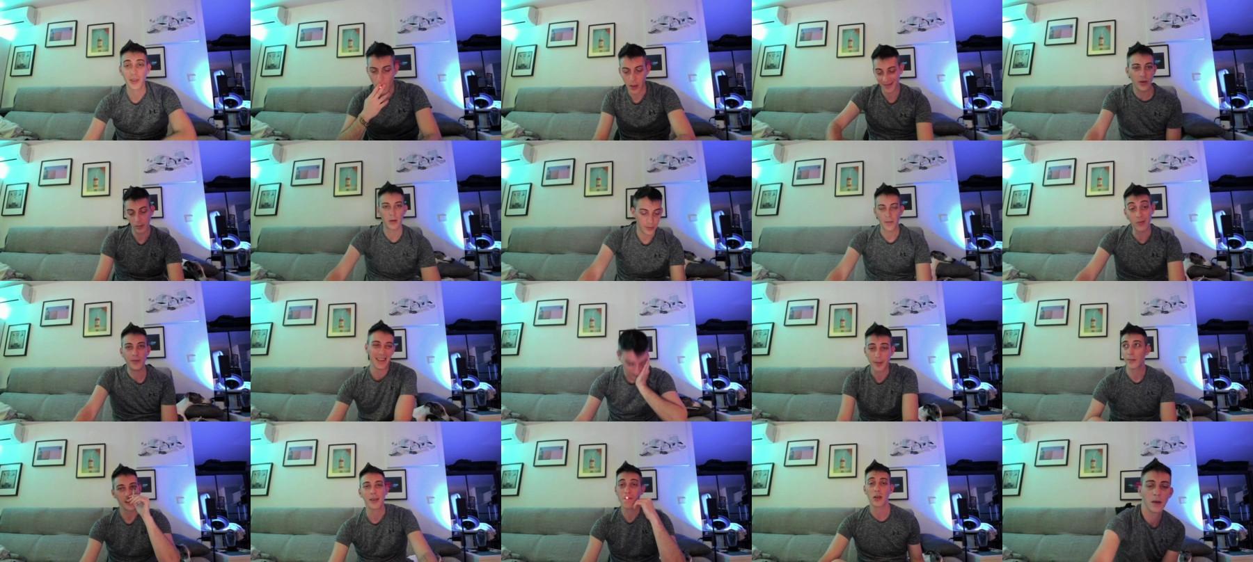 HuGo4K Cam4 04-05-2021 Recorded Video Naked