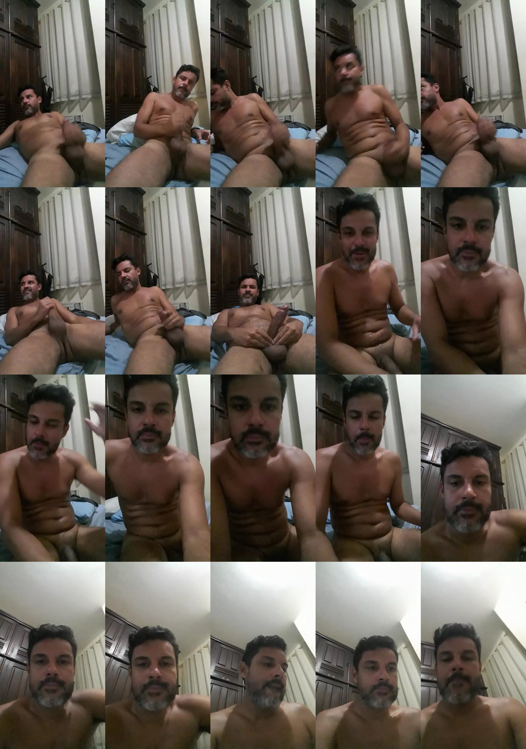 Tony_brazil Cam4 04-05-2021 Recorded Video Webcam