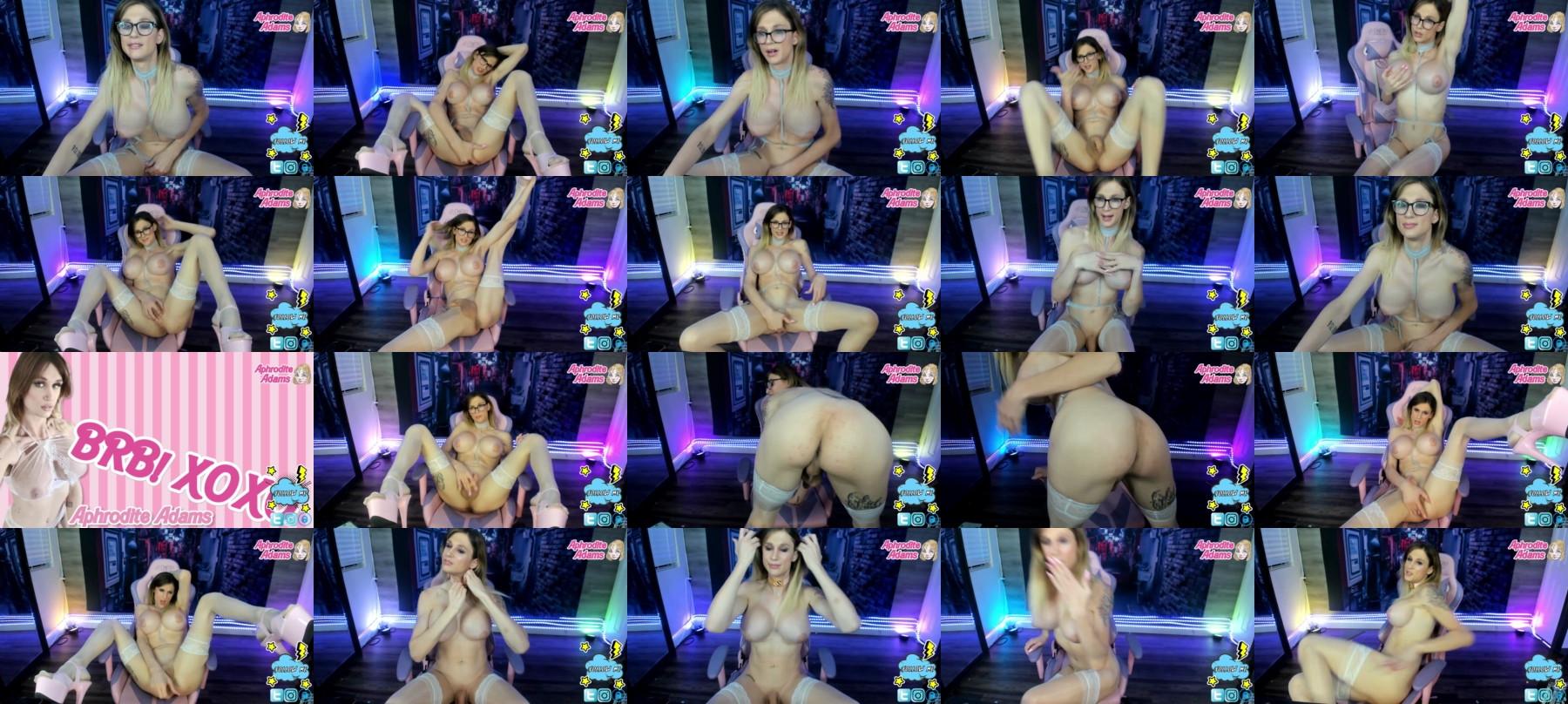 Tsaphroditeadams Chaturbate 04-05-2021 Trans Porn