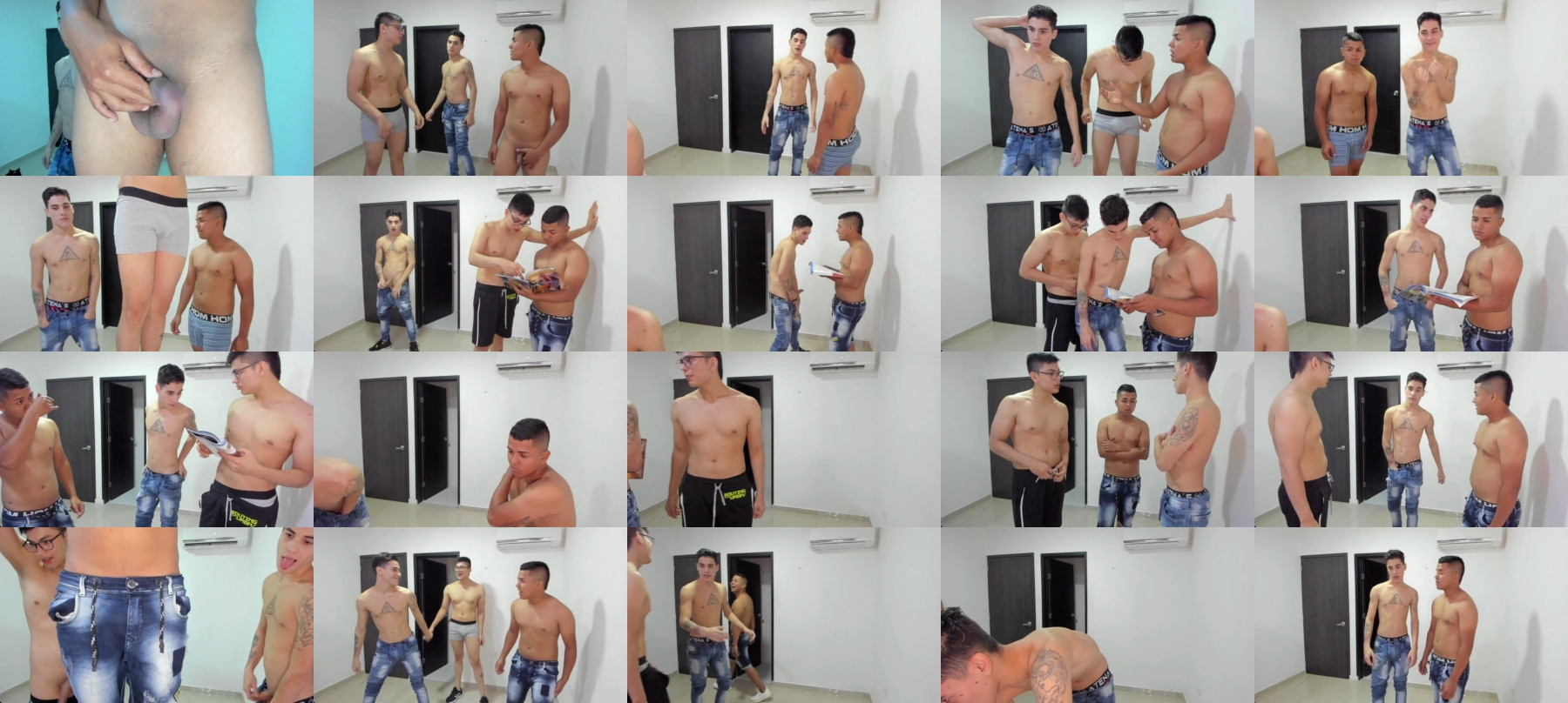 Badguys_Sex Naked CAM SHOW @ Chaturbate 05-05-2021