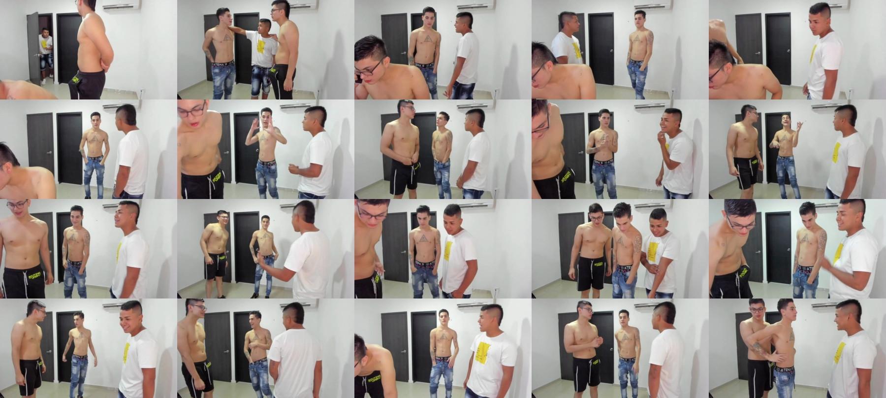 Badguys_Sex Porn CAM SHOW @ Chaturbate 05-05-2021