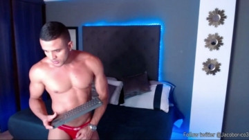 Jacobo_And_Rico_Mg Chaturbate 07-05-2021 video Naked