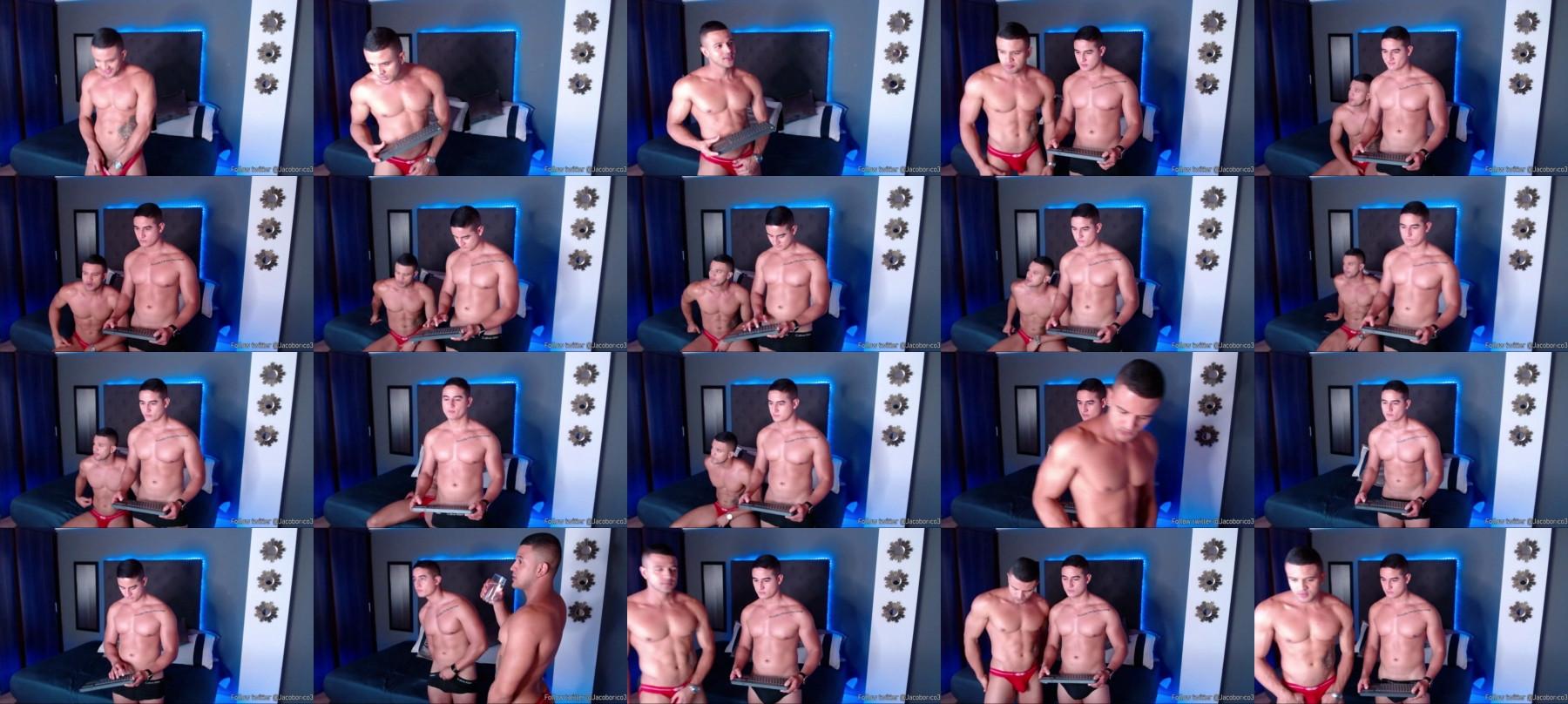 Jacobo_And_Rico_Mg Chaturbate 07-05-2021 video Naked