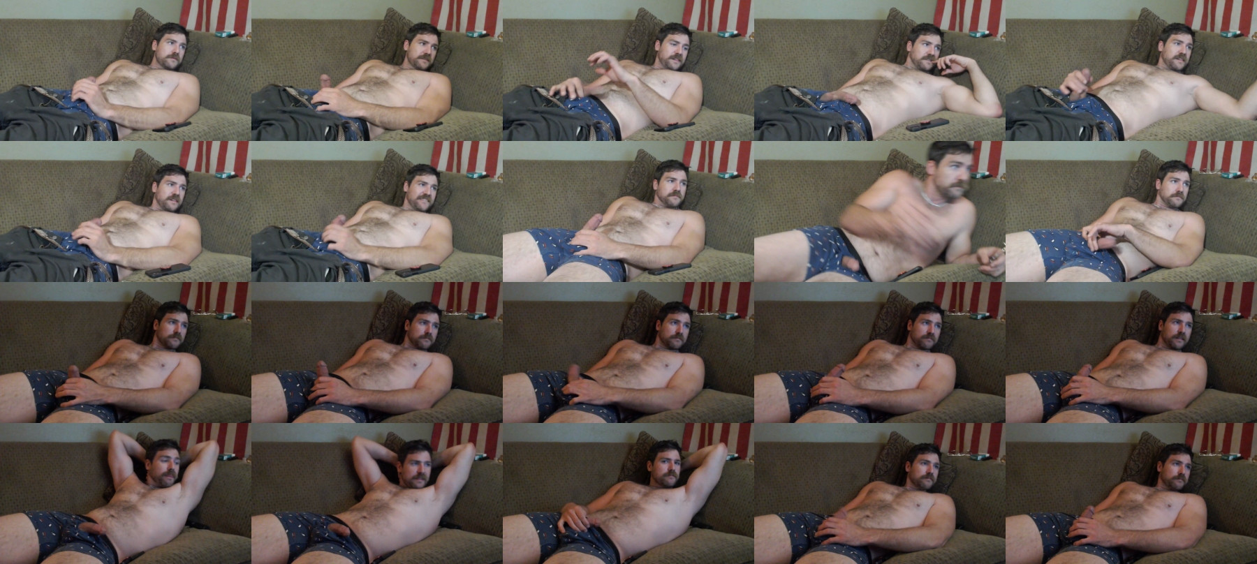 Thekdawg69 Chaturbate 07-05-2021 video outfits