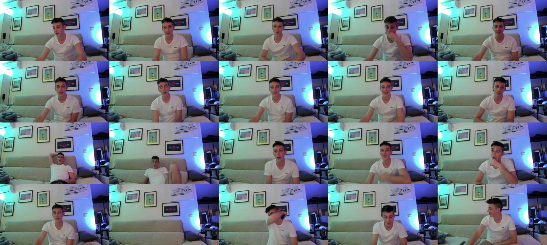 HuGo4K Webcam CAM SHOW @ Cam4 07-05-2021