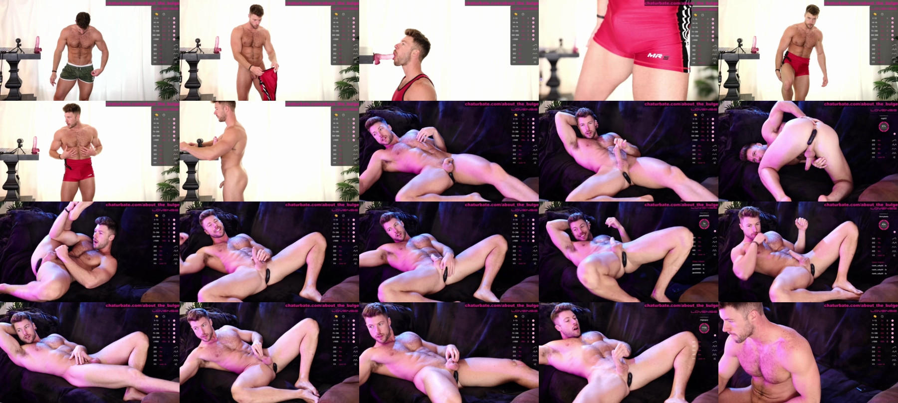 About_The_Bulge Ass CAM SHOW @ Chaturbate 10-05-2021