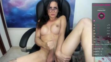 Bittersweet_Queen Chaturbate 12-05-2021 Trans Topless